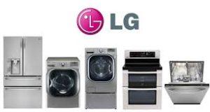 LG Appliance Repair Scarborough
