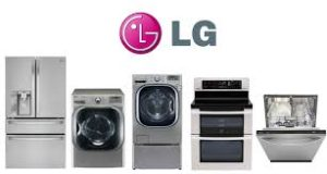 LG Appliance Repair Scarborough